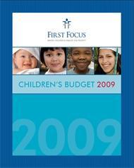 Childrens Budget 2009