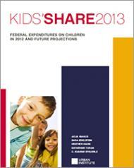 Kids Share 2013