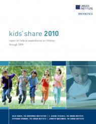 Kids Share 2010