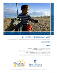 Children in Harm's Way