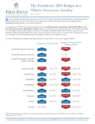 Discretionary Spending at a Glance - Obama FY15_Page_1_6
