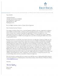FF Letter to OCR Charter School Civil Rights Guidance 5-20-2014