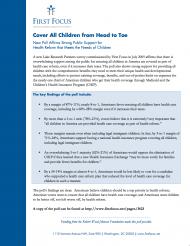 Childrens Health Poll 2009