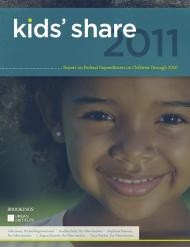 Kids' Share 2011