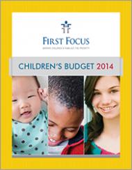 Children's Budget 2014