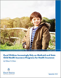 Rural Healthcare Report