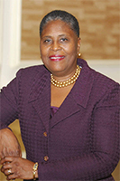 The Honorable Ernestine Gray