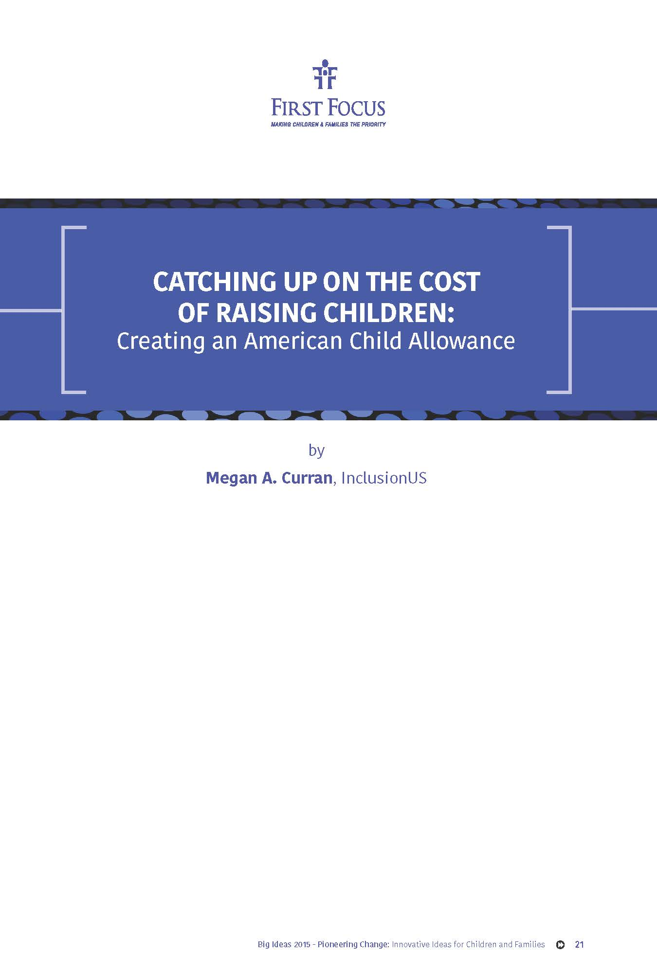 Catching Up on the Cost of Raising Children_Page_01