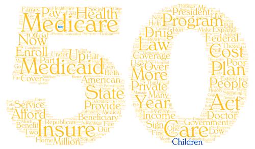 Medicaid Cloud