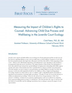 Measuring the Impact of Children's Rights to Counsel_Page_01