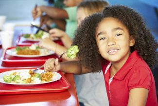 Improving Child Nutrition and Education Act of 2016